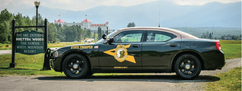 CPI Facilitates New Hampshire State Police with Nlets NISP Initiative